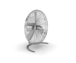 Stadler Form Charly floor Fan Category
