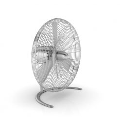 stadler form Charly floor fan ventilatoren
