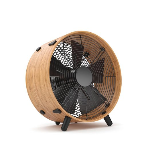 stadler form Otto bamboo fan Ventilatoren