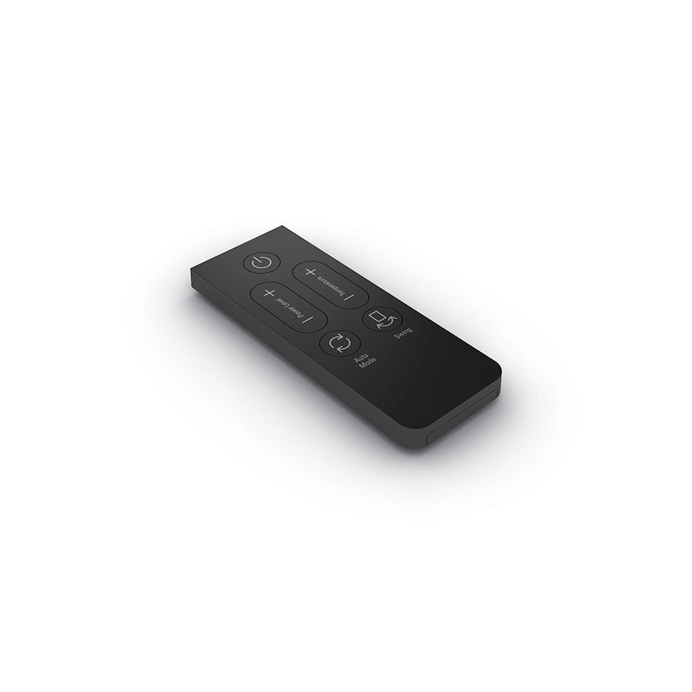 stadler form Paul heater kachels black remote control