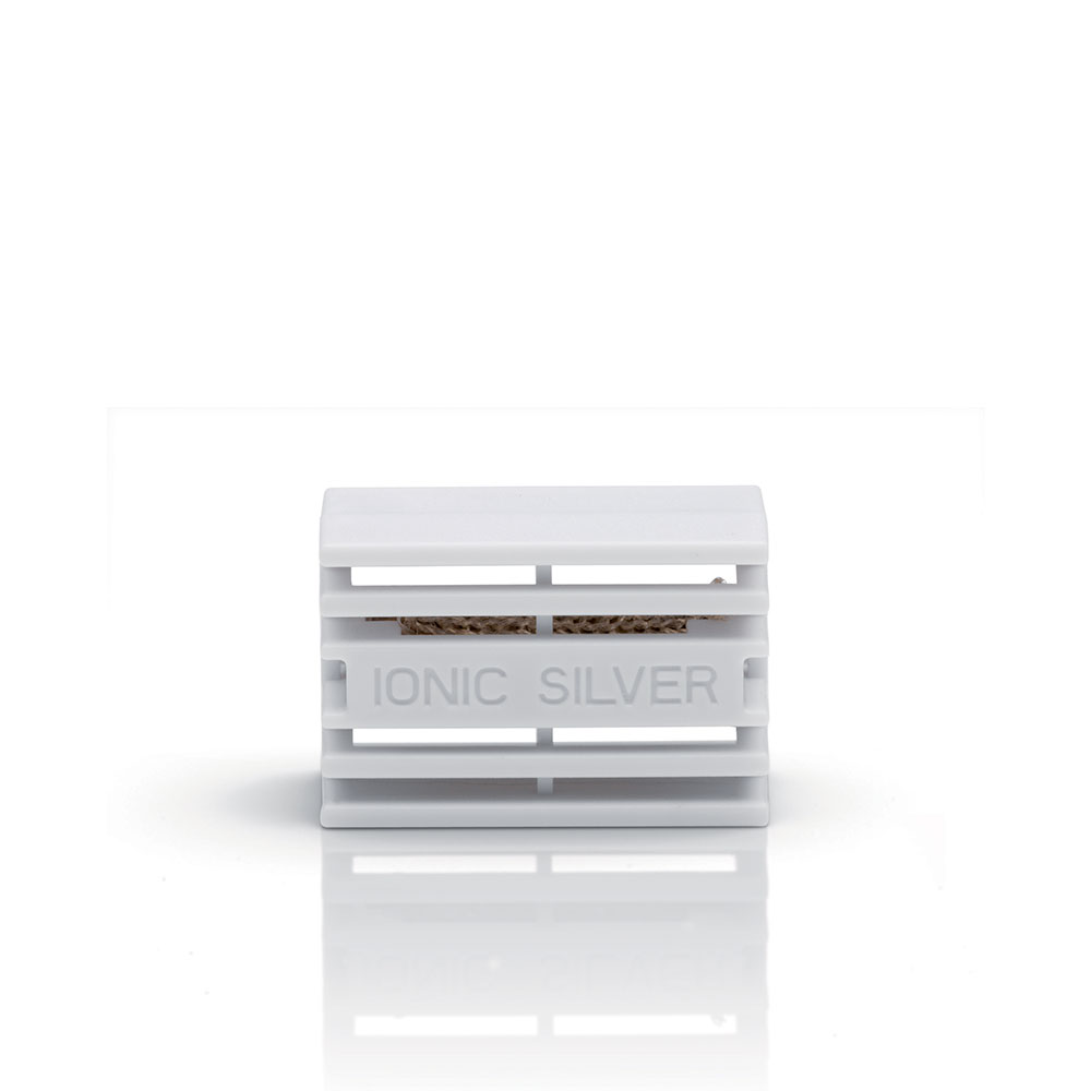 Stadler Form Silver Cube accessoires